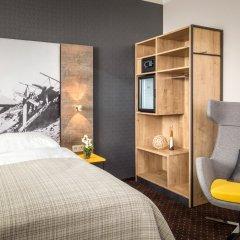 Westbahn Hotel (ex.Arthotel ANA Westbahn) комната для гостей