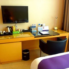 The Bauhinia Hotel фото 5