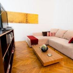 Апартаменты Vienna Residence Conventient Apartment for 2 With Perfect Airport Connection Вена приотельная территория