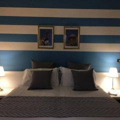 Отель Posta Италия, Палермо - отзывы, цены и фото номеров - забронировать отель Posta онлайн комната для гостей фото 3
