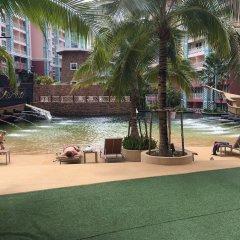 Отель Grande Caribbean Pattaya With Waterpark Free Wifi Паттайя бассейн фото 3