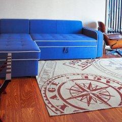 Гостиница Seven Seas комната для гостей фото 2