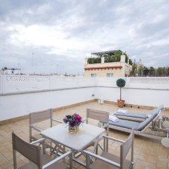 Отель Petit Palace Marques Santa Ana Испания, Севилья - отзывы, цены и фото номеров - забронировать отель Petit Palace Marques Santa Ana онлайн пляж
