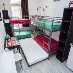 Апартаменты Klukva на Невском Санкт-Петербург детские мероприятия