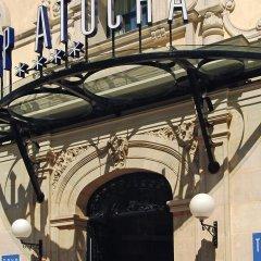 Отель Tryp Madrid Atocha Hotel Испания, Мадрид - 8 отзывов об отеле, цены и фото номеров - забронировать отель Tryp Madrid Atocha Hotel онлайн фитнесс-зал фото 3