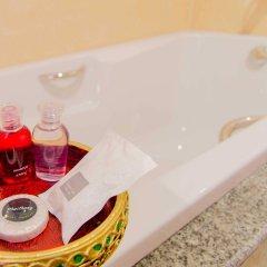 Отель Phaithong Sotel Resort ванная