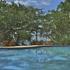 Отель Koh Jum Beach Villas фото 7