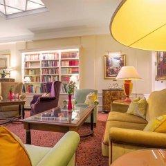 Hotel Kaiserhof Wien развлечения
