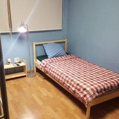 Hostel Maru Hongdae комната для гостей фото 2