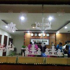 Отель Tuan Chau Marina Hotel Вьетнам, Халонг - отзывы, цены и фото номеров - забронировать отель Tuan Chau Marina Hotel онлайн фото 11