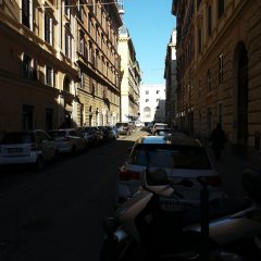 Отель B&B Federica's House in Rome фото 3