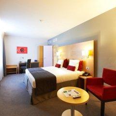 Отель de la Couronne Бельгия, Льеж - 2 отзыва об отеле, цены и фото номеров - забронировать отель de la Couronne онлайн комната для гостей фото 2