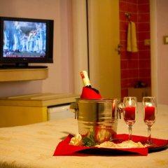 Отель Theranda Албания, Тирана - отзывы, цены и фото номеров - забронировать отель Theranda онлайн удобства в номере