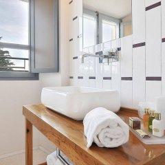 Отель Castello Di Monterado Италия, Монтерадо - отзывы, цены и фото номеров - забронировать отель Castello Di Monterado онлайн ванная фото 2