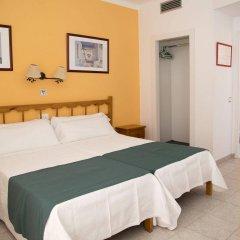 Отель Hostal Valencia комната для гостей фото 2