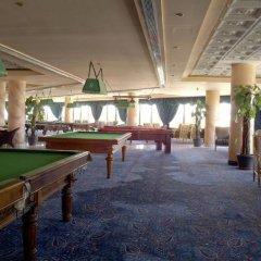 Golden 5 Diamond Beach Hotel & Resort детские мероприятия фото 2