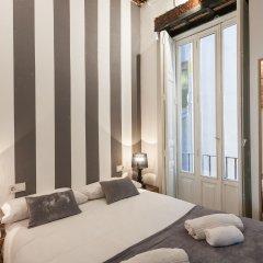 Отель SHF Plaza de la Reina комната для гостей
