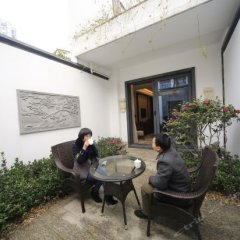 Yonglian Resort Hotel фото 4