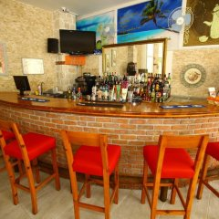 S3 Orange Exclusive Hotel гостиничный бар