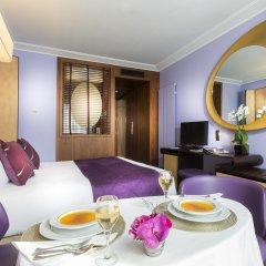 Hotel Maison FL комната для гостей фото 2