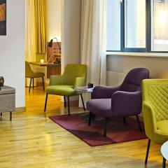 Отель Scandic Solli Oslo интерьер отеля фото 3