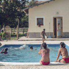 Отель Agriturismo Cupello Читтадукале детские мероприятия