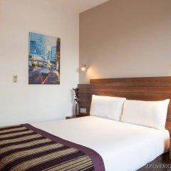 Отель Jurys Inn Glasgow Глазго комната для гостей фото 2