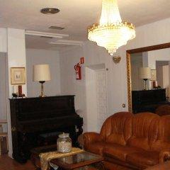 Отель Hostal Riesco комната для гостей