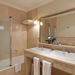 Отель Doña Maria Испания, Севилья - 1 отзыв об отеле, цены и фото номеров - забронировать отель Doña Maria онлайн ванная фото 2