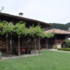 Отель Hadjigergy's Guest House Болгария, Сливен - отзывы, цены и фото номеров - забронировать отель Hadjigergy's Guest House онлайн фото 6