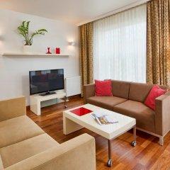 Отель Mamaison Residence Diana Польша, Варшава - 1 отзыв об отеле, цены и фото номеров - забронировать отель Mamaison Residence Diana онлайн комната для гостей