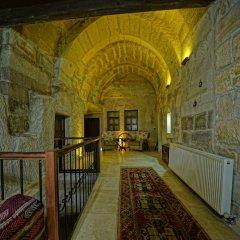Castle Cave House Турция, Гёреме - 4 отзыва об отеле, цены и фото номеров - забронировать отель Castle Cave House онлайн интерьер отеля фото 3