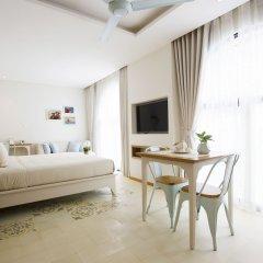 Отель Lief Mojo Saigon комната для гостей фото 3