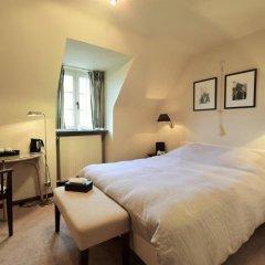 Hotel Wilgenhof комната для гостей фото 2