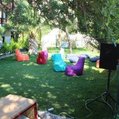 Отель Otel Kabasakal Чешме детские мероприятия