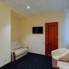 Comfort Hotel & Hostel комната для гостей фото 2