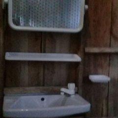 Отель Sirianda Bungalows Ланта ванная фото 2