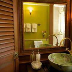 Отель Praya Palazzo ванная