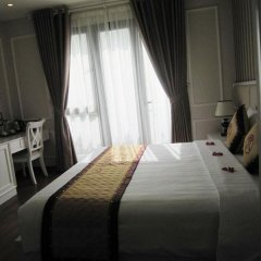 Hanoi HM Boutique Hotel в номере фото 2