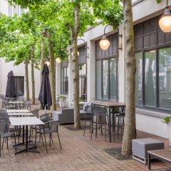 Отель Crowne Plaza Brussels - Le Palace гостиничный бар
