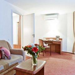 Арт-Отель Карелия 4* Стандартный номер с различными типами кроватей фото 5