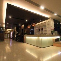 Отель Cnc Residence Бангкок интерьер отеля фото 3