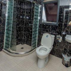 Отель Residence DB ванная