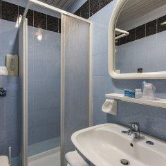 Отель Due Mari Римини ванная фото 2