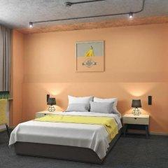 Гостиница Джем Гнатюка Львов комната для гостей