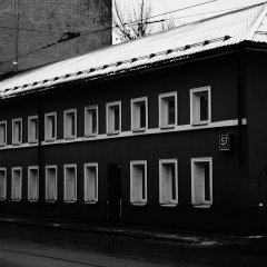 Хостел Кеды и кофейня парковка