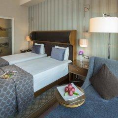 Отель Titanic Business Kartal комната для гостей