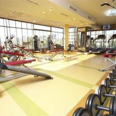 Hotel Vega Sofia фитнесс-зал фото 4