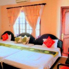 Отель Kim Ngan Нячанг комната для гостей фото 3