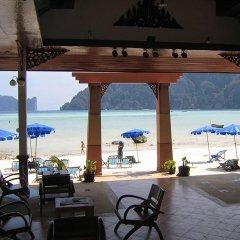 Отель Phi Phi Bayview Premier Resort Таиланд, Ранти-Бэй - 3 отзыва об отеле, цены и фото номеров - забронировать отель Phi Phi Bayview Premier Resort онлайн пляж
